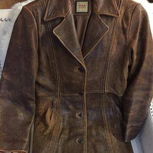 R&O Fitted bomber trench